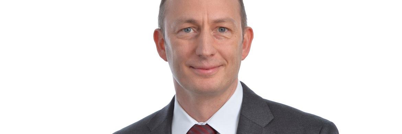 Dr. Daniel Wild, Head of Sustainability Investing Research & Development RobecoSAM