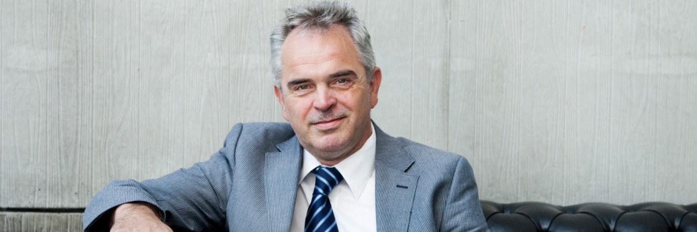 Stefan Duchateau, Berater des PTAM Global Allocation UI © Wim Kempenaers
