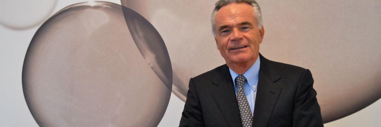 AfW-Vorstand Matthias Wiegel