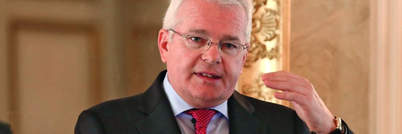 Schweizer Investor Felix Zulauf