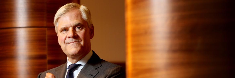 Bundesbank-Vorstand Andreas Dombret