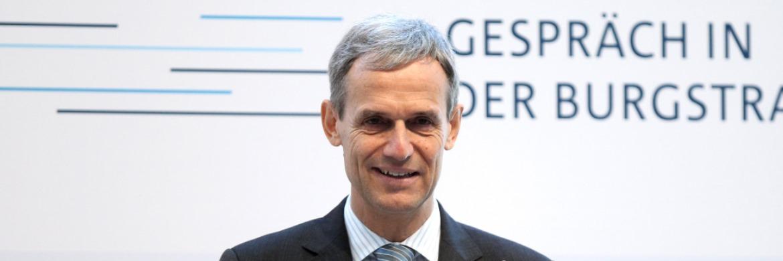 Michael Kemmer, Hauptgeschäftsführer des Bankenverbandes|© Boris Streubel/action press