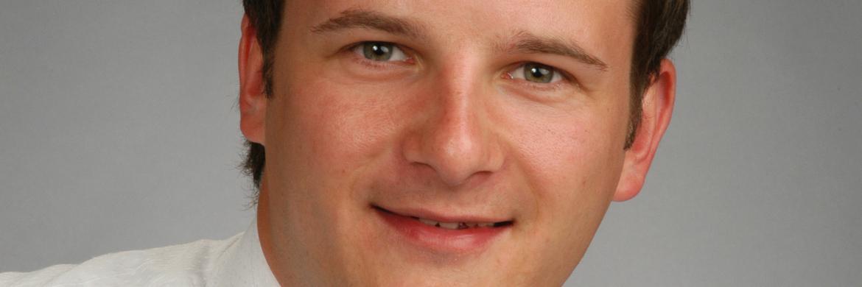 Versicherungsmakler Sven Hennig