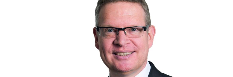 Mathias Kramer, Geschäftsführer der Valorvest Vermögensverwaltung in Stuttgart