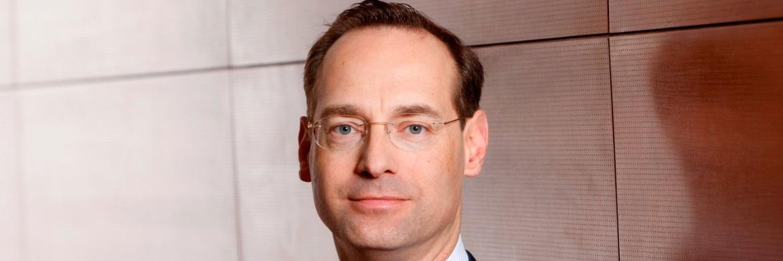 Sucht nach Kaufkandidaten: Allianz-Chef Oliver Bäte