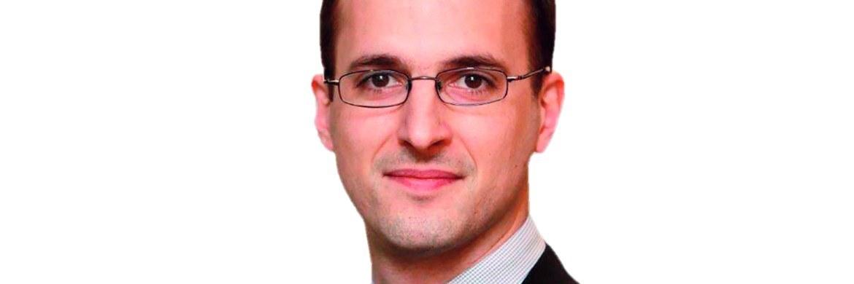 Mathieu Nègre, zuständig für Aktien aus den Schwellenländern bei Union Bancaire Privée