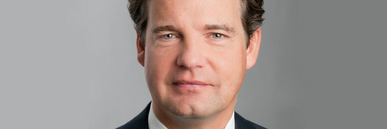 Marc Tüngler, Hauptgeschäftsführer des Vereins Deutsche Schutzvereinigung für Wertpapierbesitz (DSW)