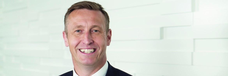 David Millar leitet das Multi-Asset-Team der US-Fondsgesellschaft Invesco.