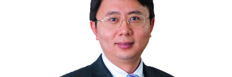 Raymond Ma, Fondsmanager des Fidelity China Consumer