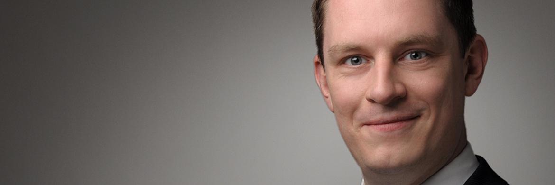 Jörg Neidhart, Geschäftsführer von Secundus Advisory
