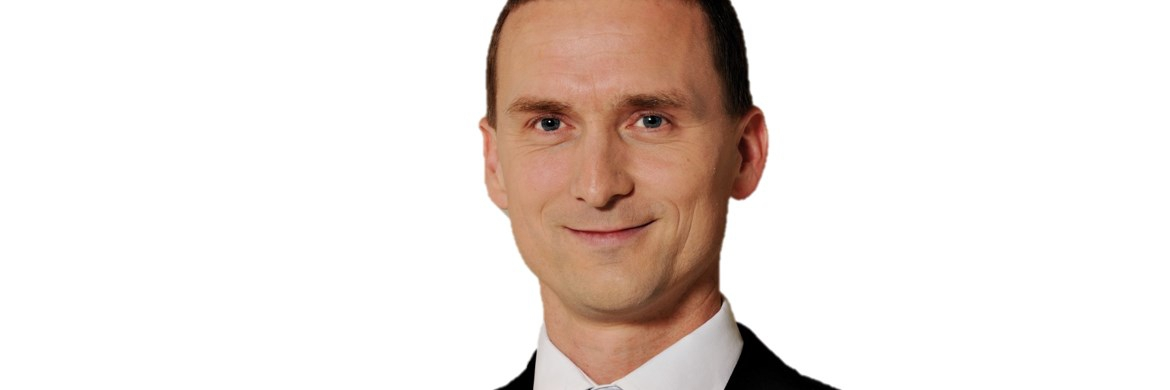 Sascha Büssing, Produktmanager Investmentfonds Oldenburgische Landesbank
