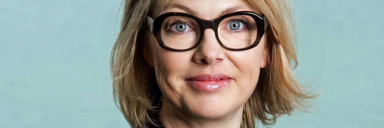 Birgitte Olsen, Lead Portfolio Managerin der Entrepreneur-Fonds von Bellevue