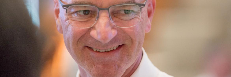 Joachim Fels, Pimcos globaler Wirtschaftsberater