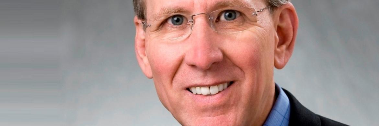 Joe Foster, Portfoliomanager und Stratege für die Gold-Fonds von Van Eck