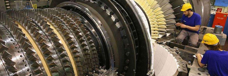 Maschinenbau in Deutschland: Europa bildet mit rund 47 Prozent des Aktienanteils und 40 Prozent des Rentenanteils den größten regionalen Schwerpunkt im Franklin Diversified Conservative Fund.|© Getty Images