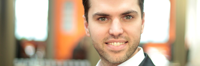 Manuel Nothelfer, neuer Vertriebschef bei Ergo Direkt