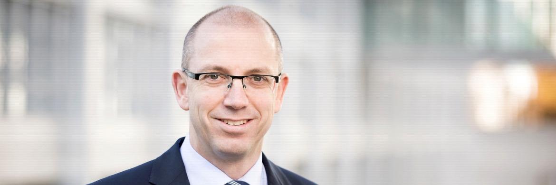 Markus Steinbeis ist geschäftsführender Gesellschafter der Steinbeis & Häcker Vermögensverwaltung, München