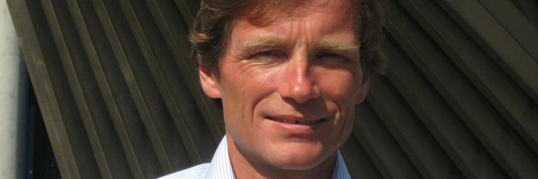 Robert Naess, Fondsmanager bei Nordea Investment Management AB