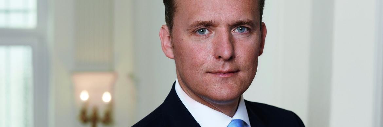 Thorsten Polleit, Chefvolkswirt der Degussa Goldhandel GmbH