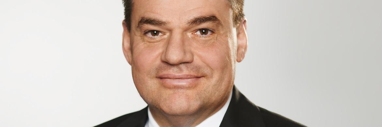 Tobias C. Pross ist Mitglied der Geschäftsführung bei Allianz Global Investors und Präsident des BVI