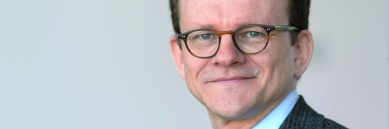Georg Oehm, Verwaltungsrat und Fondsinitiator bei Mellinckrodt & Cie.|© Wonge Bergmann