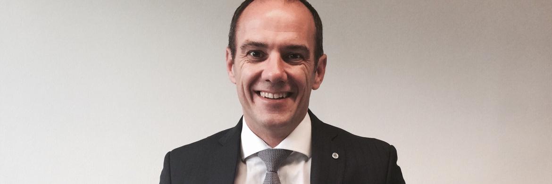 Jochen Werne verantwortet die Bereiche Marketing, Product Management, Business Development, Payment Services und Treasury beim Münchner  Bankhaus August Lenz.