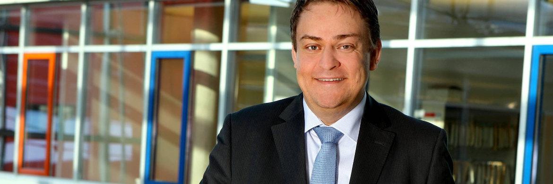 Dieter Rauch, Geschäftsführer des Verbunds Deutscher Honorarberater (VDH)