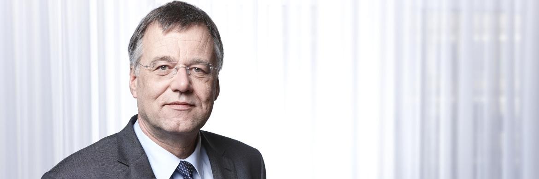 Bafin-Bankenaufsicht-Chef Raimund Röseler |© Bafin