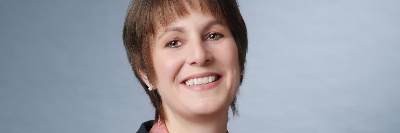 Ingrid Szeiler, Leiterin des Fondsmanagements bei Raiffeisen Capital Management