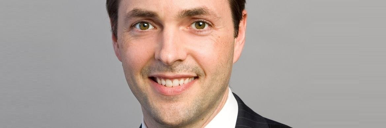 Morgan Harting, Fondsmanager beim AB Emerging Markets Multi-Asset Portfolio