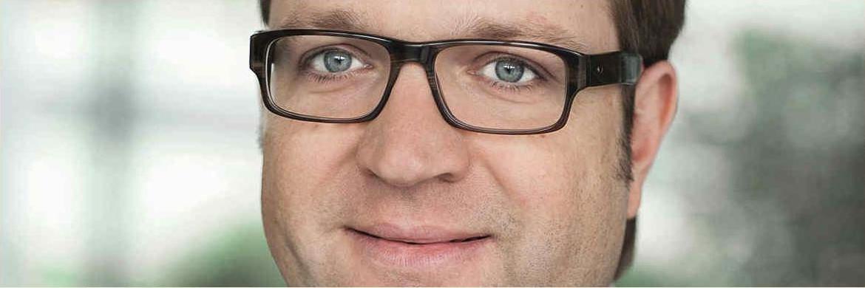 Andreas Löcher (44) ist seit Juli 2010 Leiter der  Hotel-Investmentaktivitäten bei der Hamburger Immobilienfondsgesellschaft Union Investment Real Estate.  Er war zuvor in gleicher Position bei  Deka Immobilien tätig. |© Union Investment Real Estate