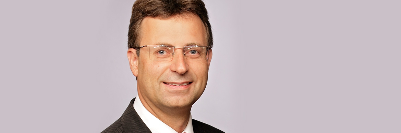 Fondsmanager Friedrich Diel