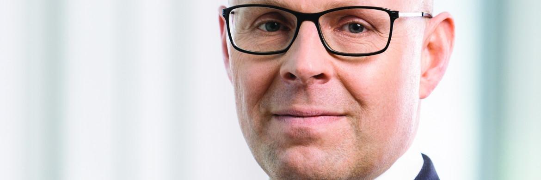 Steffen Selbach, Leiter Vermögensverwaltung & Multi Asset bei der Deka Investment