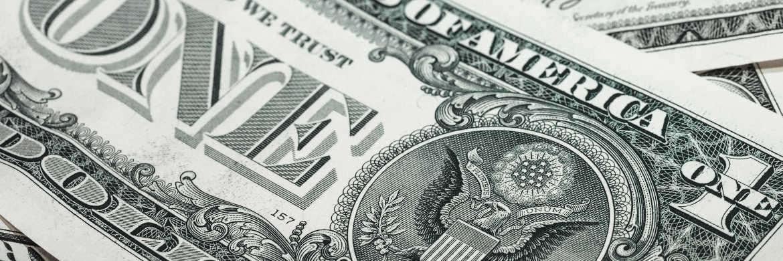 Ist laut einer Theorie aus dem 16. Jahrhundert derzeit überbewertet: Der US-Dollar|© pixabay.com