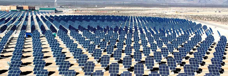 Photovoltaik-Anlagen haben in China, Deutschland und Japan den größten Leistungsumfang|© Pixabay