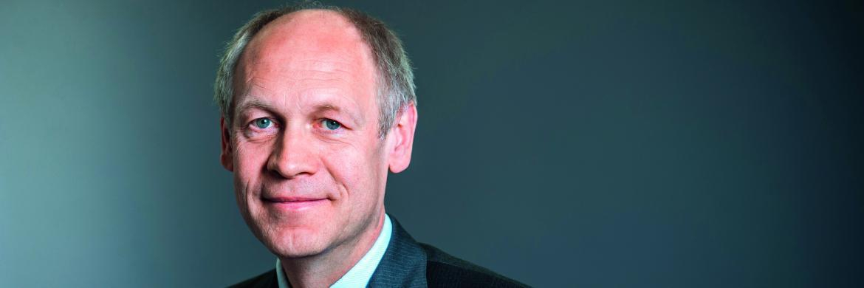 Acatis-Gründer Hendrik Leber
