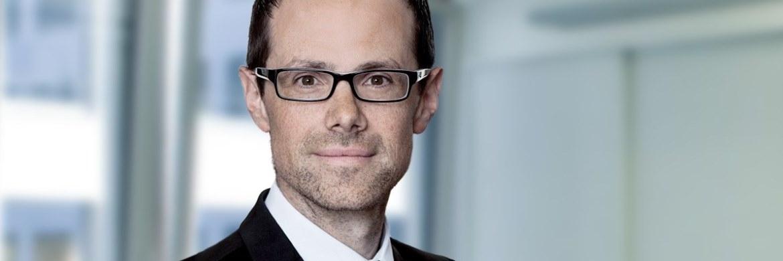 Robert Reichle, Fondsmanager des Berenberg Emerging Markets Bond Selection Fonds