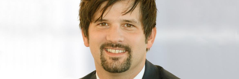 Marcel de Gavarelli, Investment Manager der Laureus AG Privat Finanz