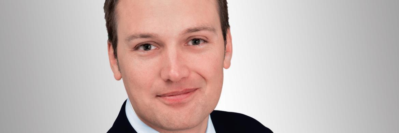Guido vom Schemm, Gründer und Geschäftsführer von GVS Financial Solutions