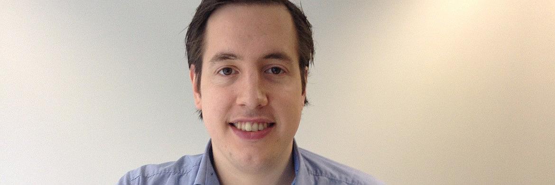Lars Reiner gründete 2014 mit Partnern das Frankfurter Robo-Advice-Unternehmen Ginmon