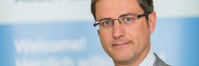 Harald Egger, Chief Analyst bei der Erste Asset Management