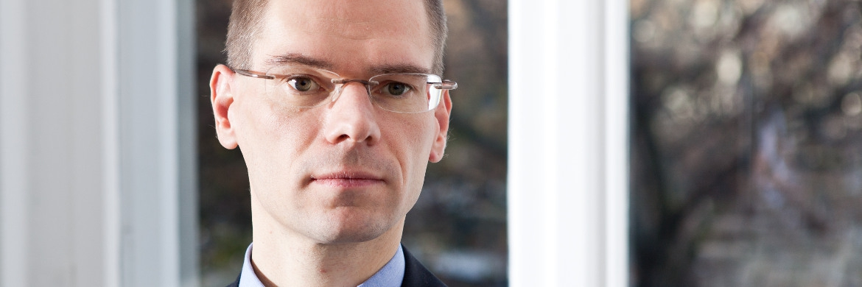 LBB-Invest-Fondsmanager Lutz Röhmeyer