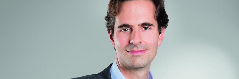 Thomas de Saint-Seine ist Mitgründer von RAM Active Investments