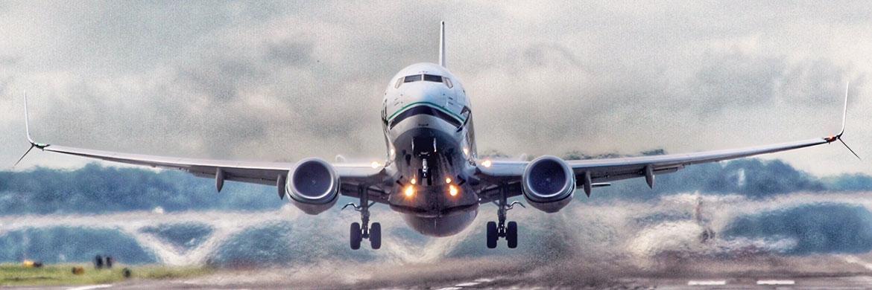 Flugzeugmarkt: Das sind die 10 Mega-Städte für den Luftverkehr