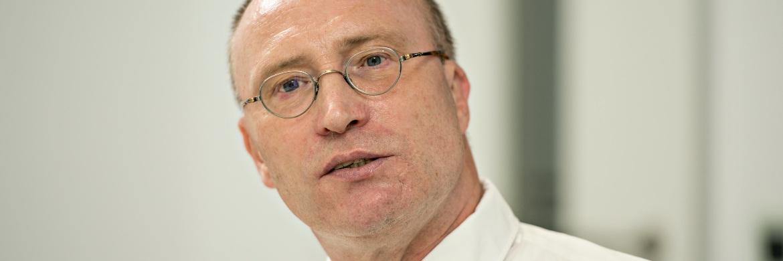 Manfred Schlumberger wechselt von der Berenberg Bank zu Starcapital|© Uwe Noelke