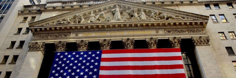 Die New York Stock Exchange ist die größte Börse der Welt: Der US-Aktienmarkt bietet sehr viele Chancen, wichtig ist die umsichtige Auswahl nachhaltig erfolgreicher Titel|© Pixabay