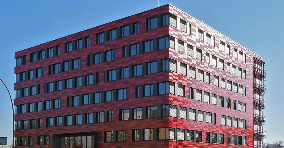 Für rund 59 Millionen Euro: Rockspring kauft Coca-Cola-Zentrale