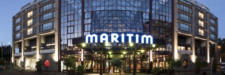 Zweitmarkt-Schnäppchen: Maritim-Hotel Köln|© Maritim Hotels