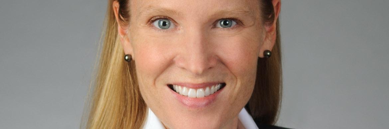 Julie Salsbery, Senior Portfolio-Managerin im Schwellenmarkt-Renten-Team von Invesco