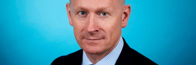 Colm McDonagh, Leiter Schwellenländeranleihen bei Insight Investment, einer Boutique von BNY Mellon IM
